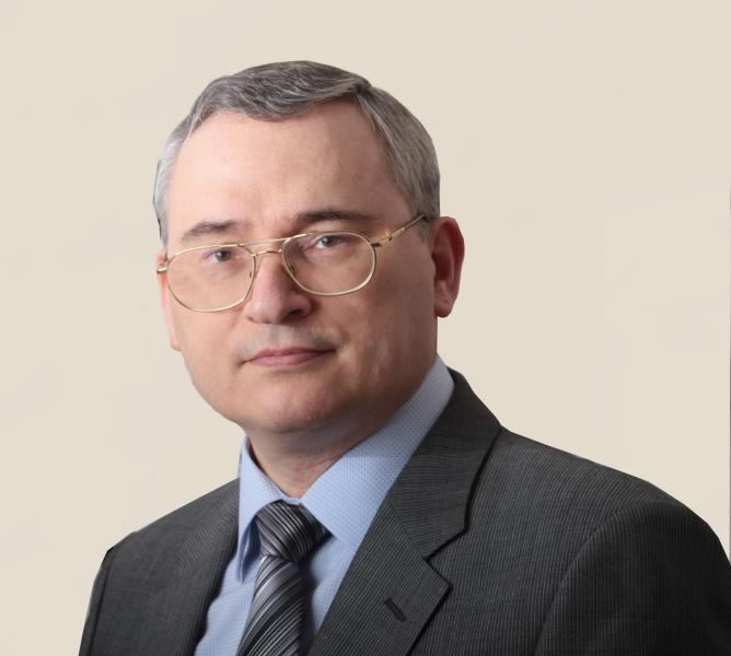 Бодрунов Сергей Дмитриевич